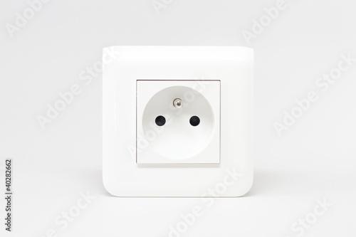 Prise électrique - 40282662