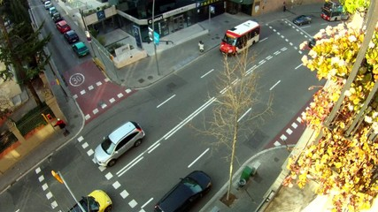 ciudad Barcelona