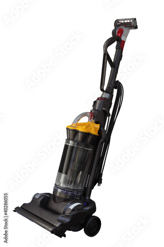 Powerful Vacuum