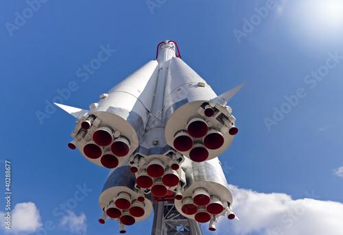 Rocket Vostok
