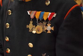 Militärische Orden