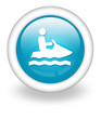 "Light Blue Icon ""Personal Watercraft"""