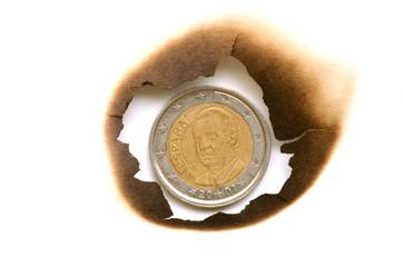 Euro españoles 西班牙欧元 Euro espanholas