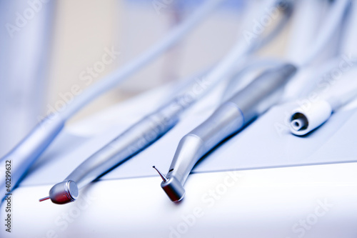 Poster Dental equipment