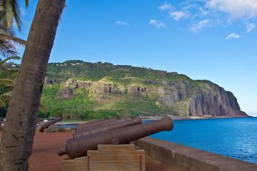 Route ddu littoral ile de la Réunion