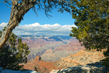 Grand Canyon Southrim Arizona