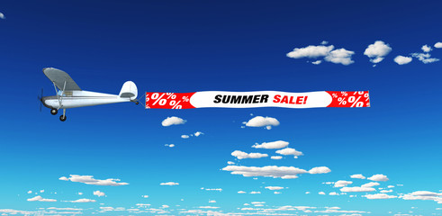 Luftmarketing - SUMMER SALE!