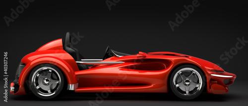 samochod-sportowy-3d