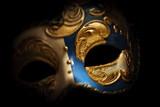 Fototapety Maschera di carnevale veneziana