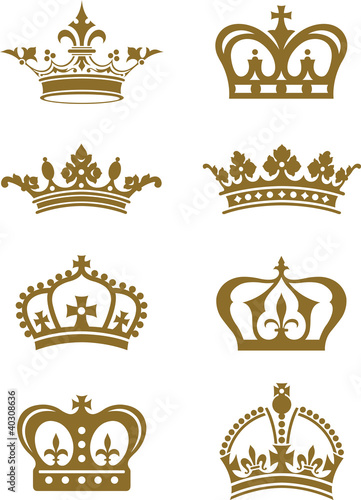 Crowns - 40308636
