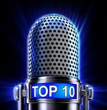 top10 mic