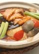 Food - Beancurd with Mushroom