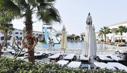 Sharm el Sheik  Hotel