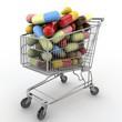 Medikamente einkaufen