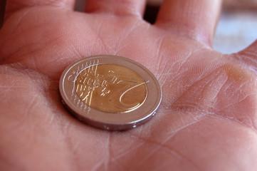 l'ultimo euro