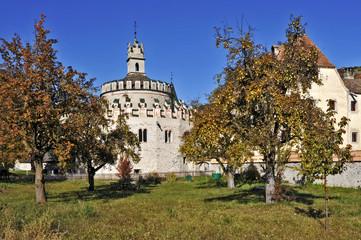 Abbazia di Novacella, Bressanone - Alto Adige