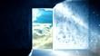 afterlife_heaven_opening_door