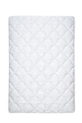 mattress isolated on the white