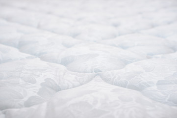 mattress with shallow DOF