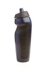 water drinking sport bottle