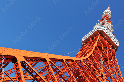 Aluminium Tokyo Tokyo landmarks