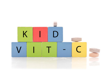 Vitamin C for Children