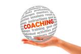 Fototapety Coaching