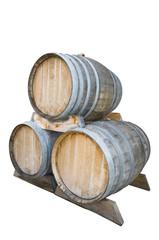 three barrels_iso
