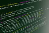 The Code Web Script poster