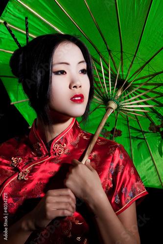 Geisha - 40347211