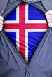 Icelandic Businessman