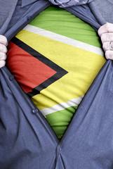 Guyanese Businessman