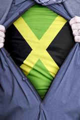 Jamaican Businessman