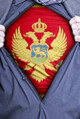 Montenegrin Businessman