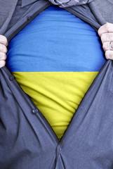 Ukrainian Businessman