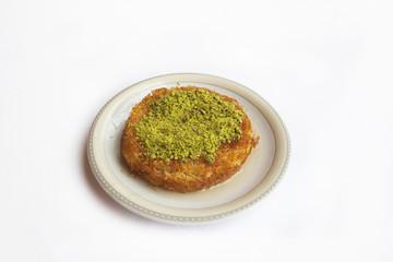 künefe turkish sweet