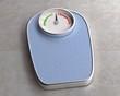 Waage Über- /Untergewicht