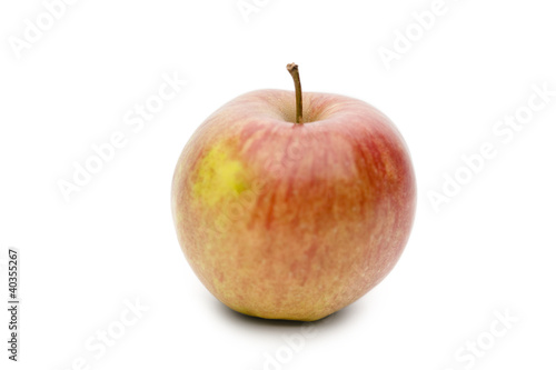 Close up of apple