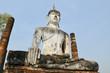 Bouddha à Sukhotaï