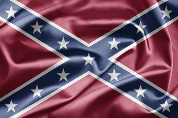 Flag of Confederate