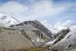 Winter in Himalaya