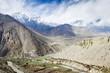 Landscape of Himalaya