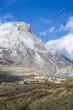 Small village in Himalaya