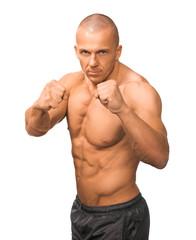 Kampfsportler