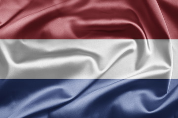 Flag of Netherlands