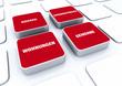3D Pads rot - Häuser Wohnungen Grundstücke Gewerbe 1