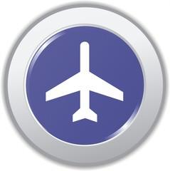 bouton avion