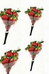 Erdbeeren, Obst