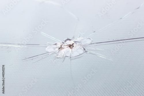 steinschlag windschutzscheibe I - 40361276