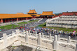 The Forbidden City, China